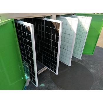 活性炭棉环保箱