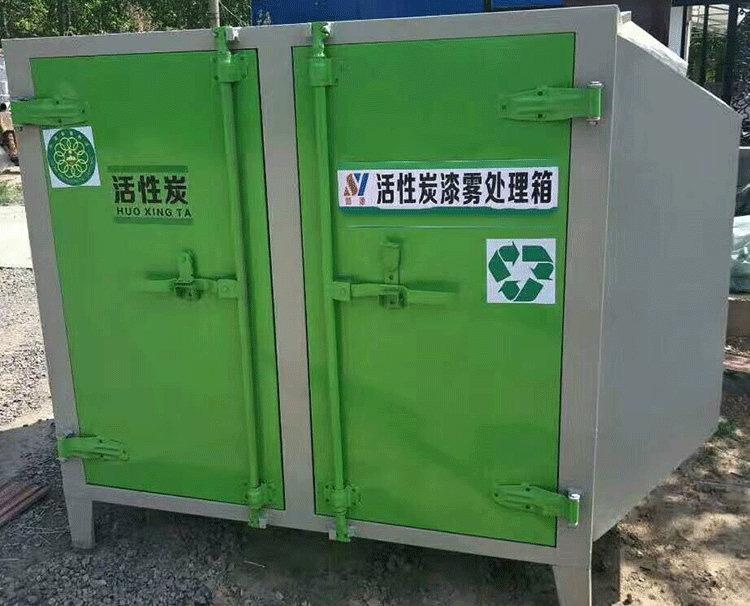 活性炭环保箱 (2)