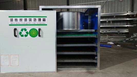 活性炭干式漆雾过滤器 (3)