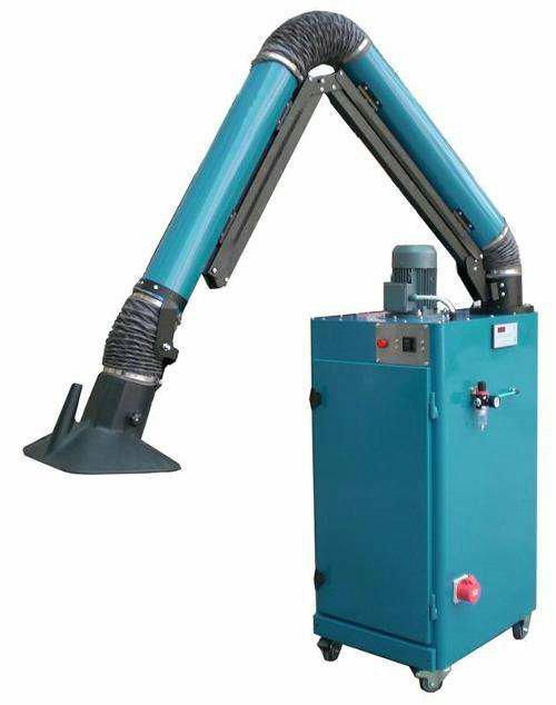 焊烟除尘净化器 (3)