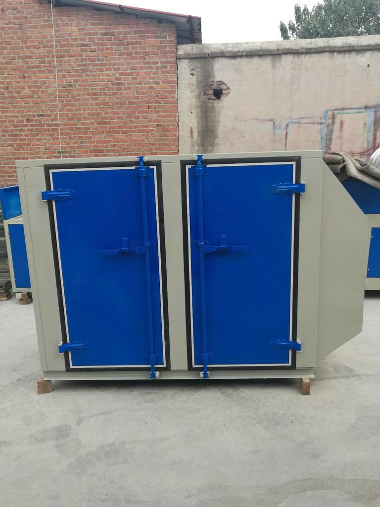 活性炭干式环保箱 (2)