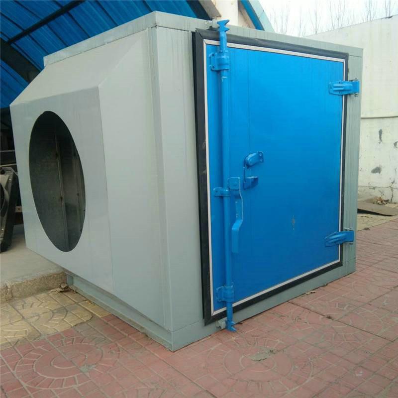 活性炭干式环保箱
