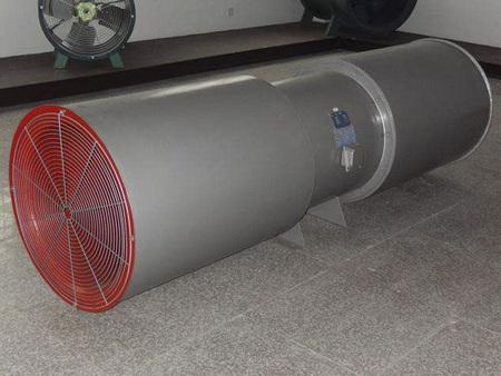 隧道射流風機