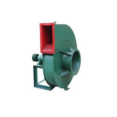 GY6-41鍋爐用引離心風機