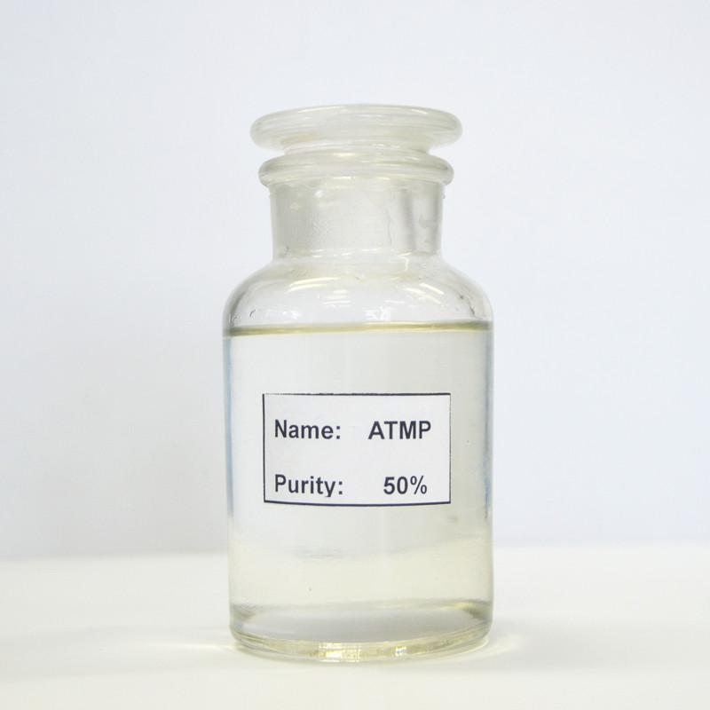 ATMP氨基三甲叉磷酸