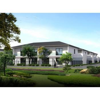 裝配式低層輕鋼結構住宅體系