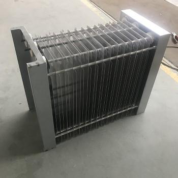 高低压电场