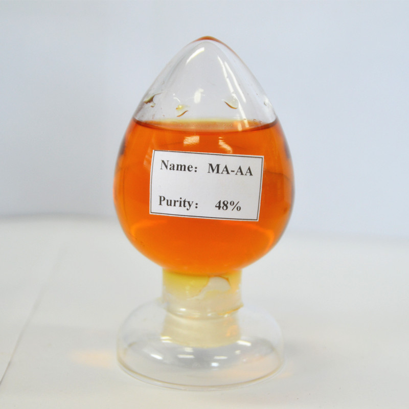 MA/AA 馬來酸-丙烯酸共聚物