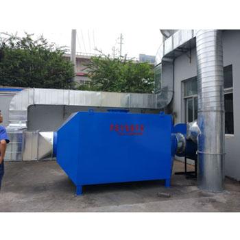 碳钢活性炭吸附塔