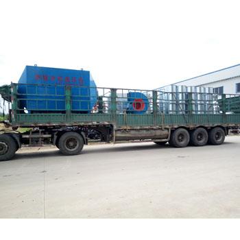 活性炭废气处置设置装备摆设