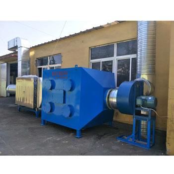 活性炭有機廢氣吸附塔