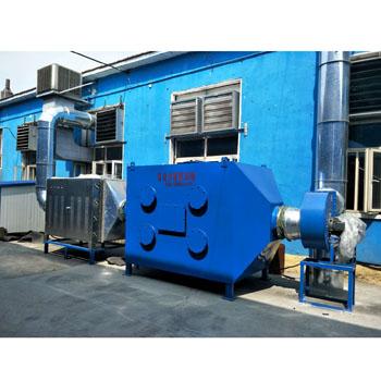 活性炭吸附塔净化装置厂