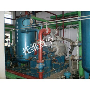 SY水环式真空泵