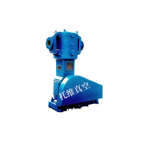 WL、WLW系列立式往复式真空泵