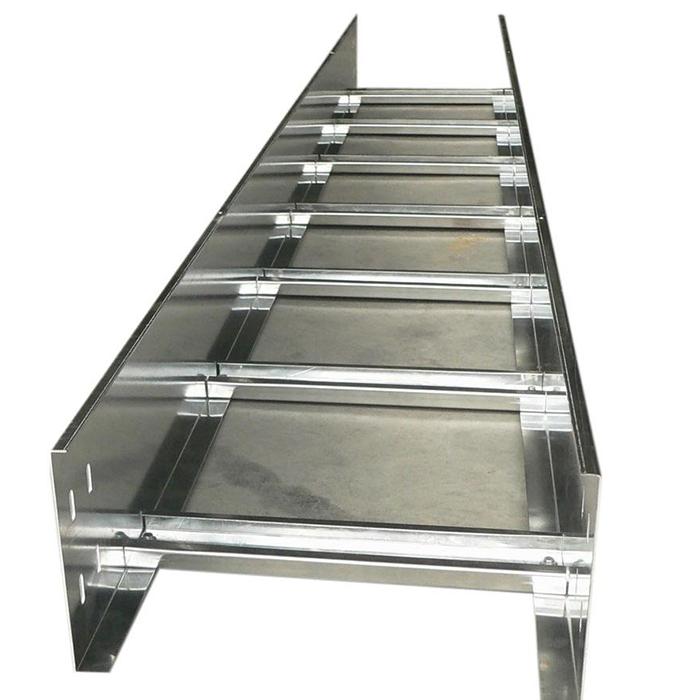 梯级式电缆桥架