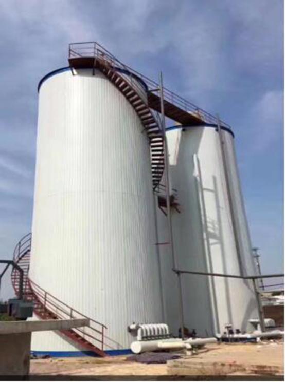 食品加工厂污水处理设备