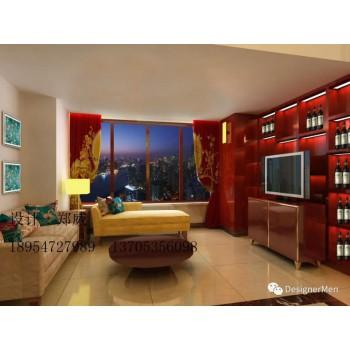 45平米复式公寓装饰