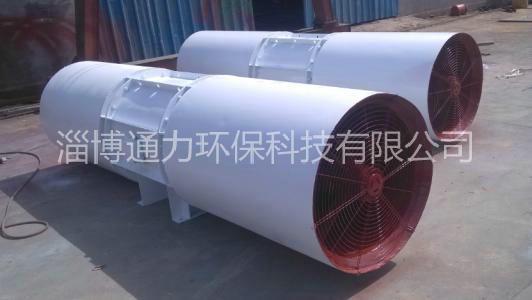 SDS-II隧道射流風機1