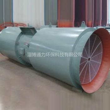 SDS隧道射流風機
