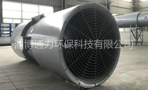 隧道通風機2