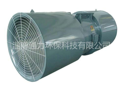 SDT系列隧道風機1