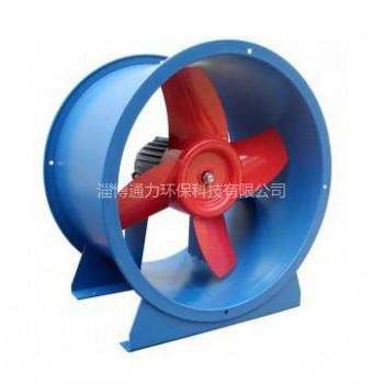 防腐蚀轴流风机