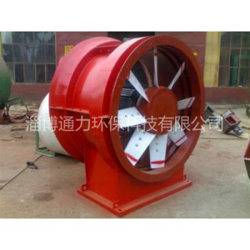 K40礦山風機