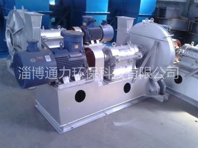 W5-48型高溫風機1
