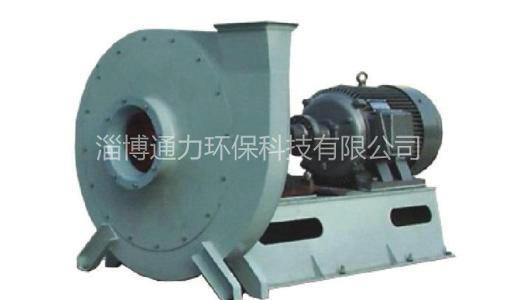 鍋爐送引風機1