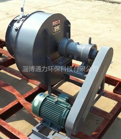 GY9-35鍋爐通引風機