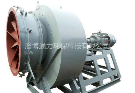 Y5-47型鍋爐離心引風機