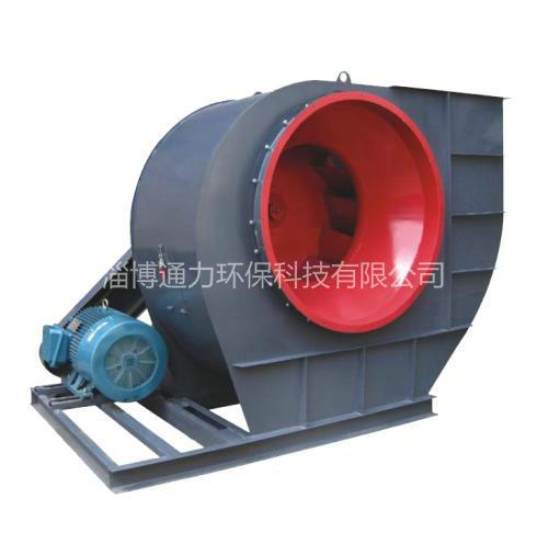 1排塵風機C6-48