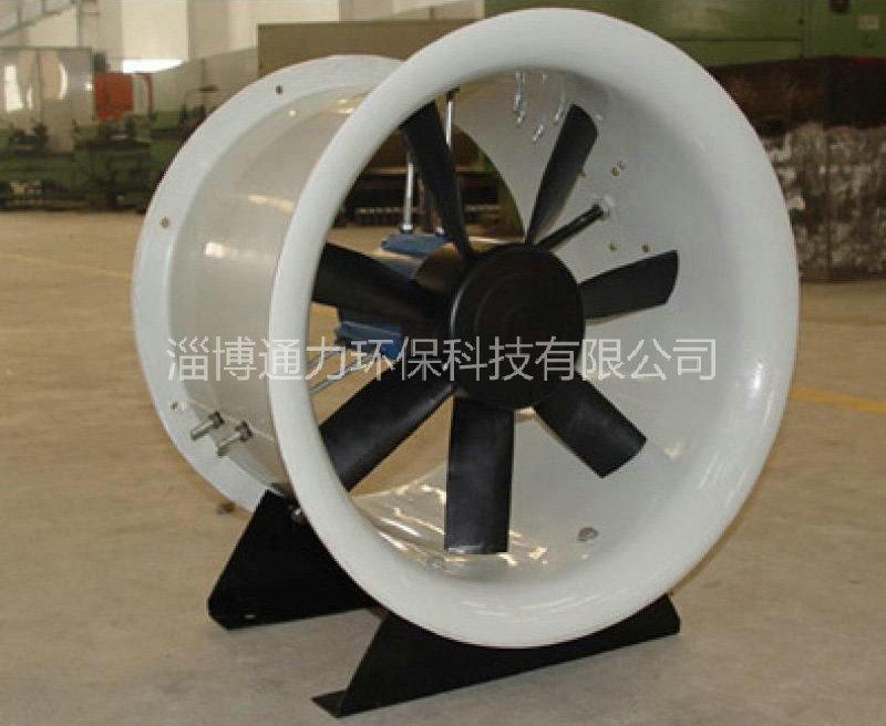 T35型軸流通風機