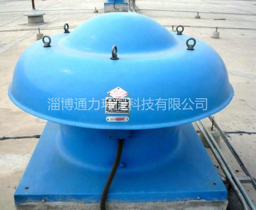 DT40-12型屋頂風機