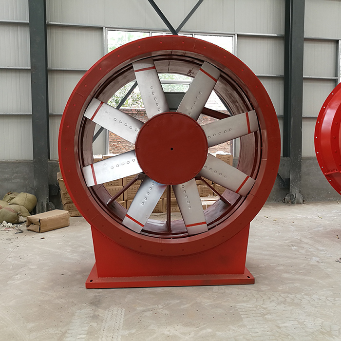 FKZ(原K40)型矿用风机