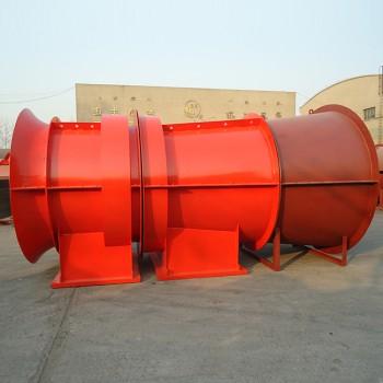 FKCDZ(原DK45)型矿用节风机