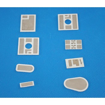 金属化陶瓷片