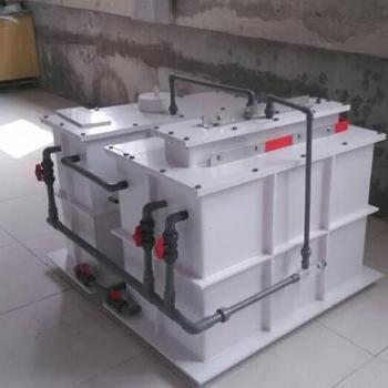 电解法二氧化氯发生器设备
