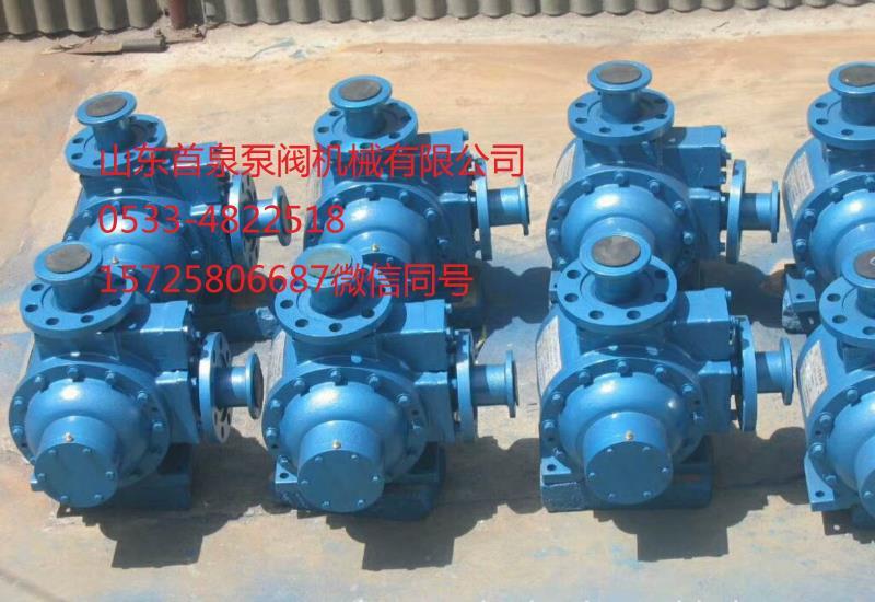 液化石油气泵