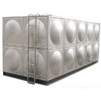 不鏽鋼組合式水箱