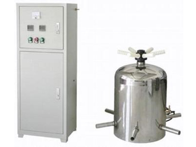 HPZX水箱自潔消毒器