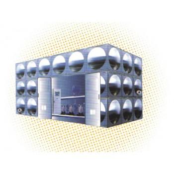 HPZS水箱增壓供水設備