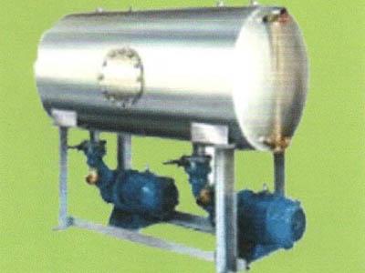 凝結水回收裝置