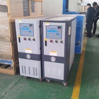 100kw导热油电磁加热器