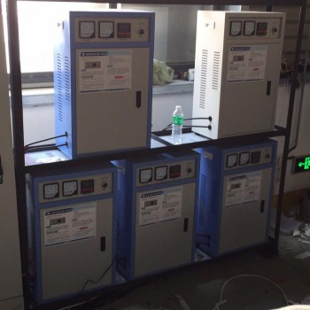 50KW造粒机电磁加热器