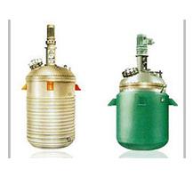 非标准压力容器