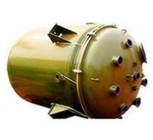 导热油、蒸汽加热反应