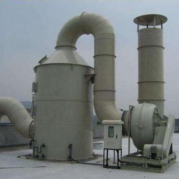 ZL型水淋烟气净化塔