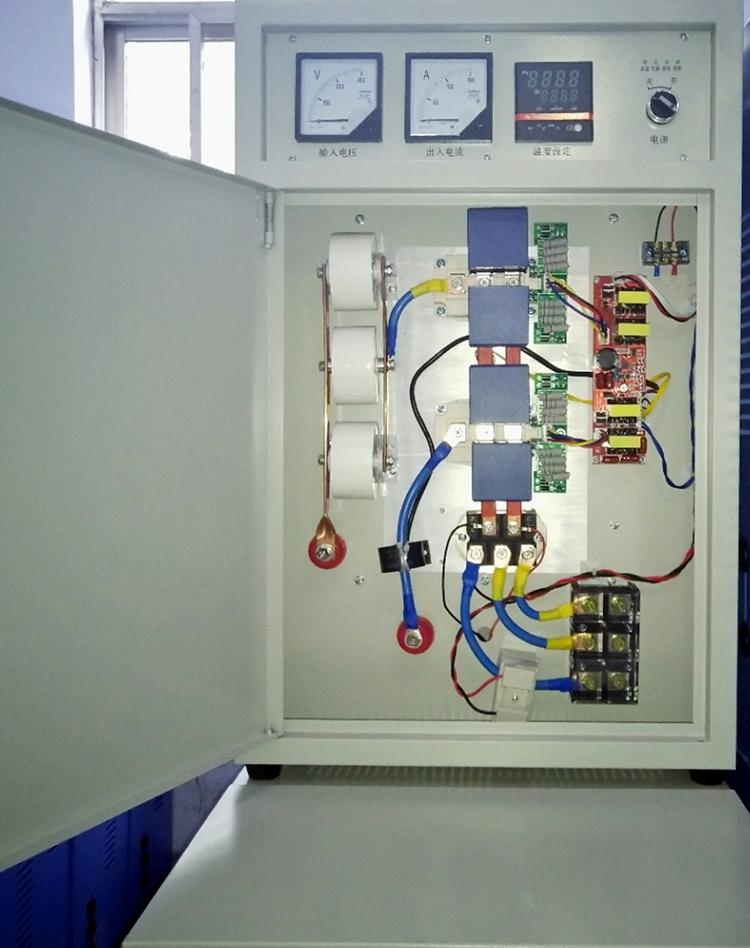 80kw电磁加热器1