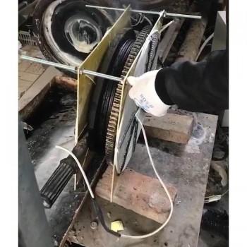 模头电磁感应加热器